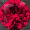 Vermelho/Rubi