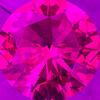 Rosa/Turmalina